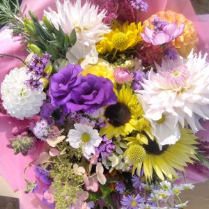 Bouquets and Bunches
